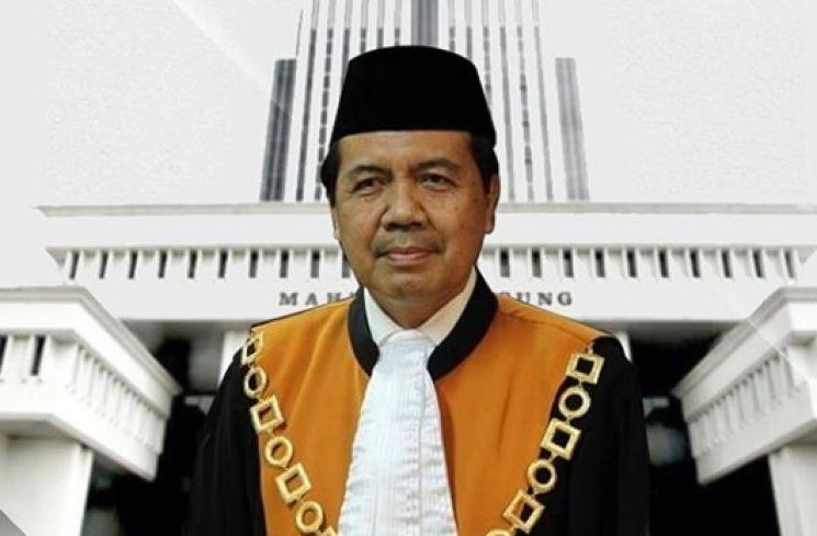 Ketua Mahkamah Agung RI Periode 2020-2025